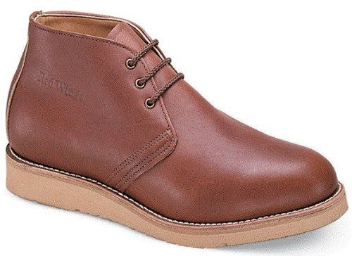Red Wing 595 Chukka Boot