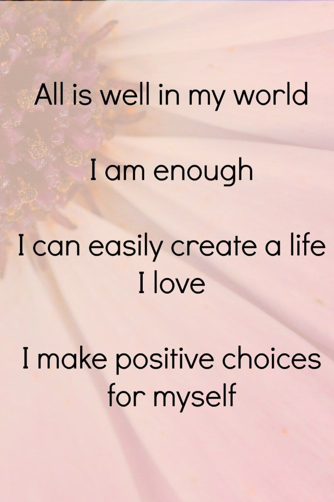 Positive Daily Quotes About Life Stunning Daily Positive Affirmations For Business And Life  Daily Positive