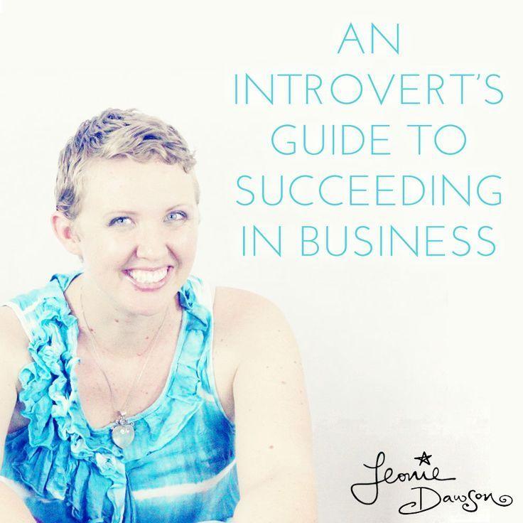 Interesting read for introvert entrepreneurs (and also very interesting for all hermit entrepreneurs, like me! :)