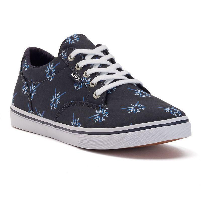 e45f6324f751 Vans Winston Women s Skate Shoes