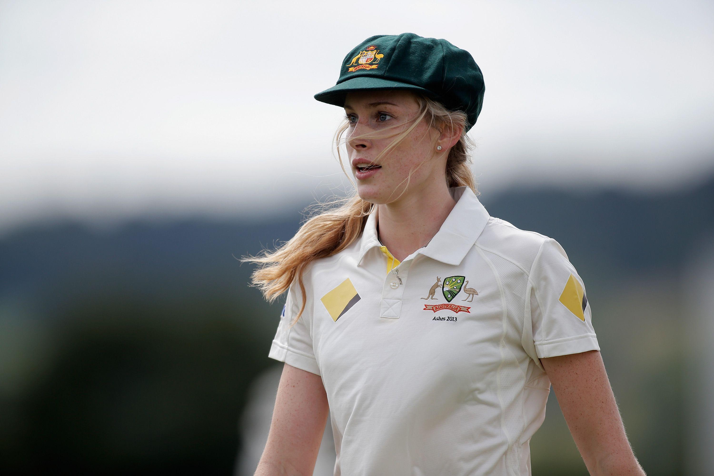 Image result for holly ferling australian cricketer