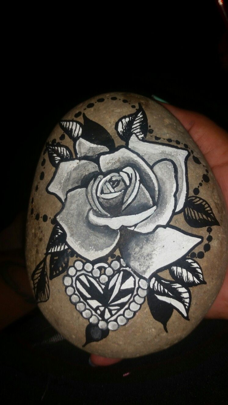 10+ Awesome Traditional rose tattoo black and grey ideas in 2021