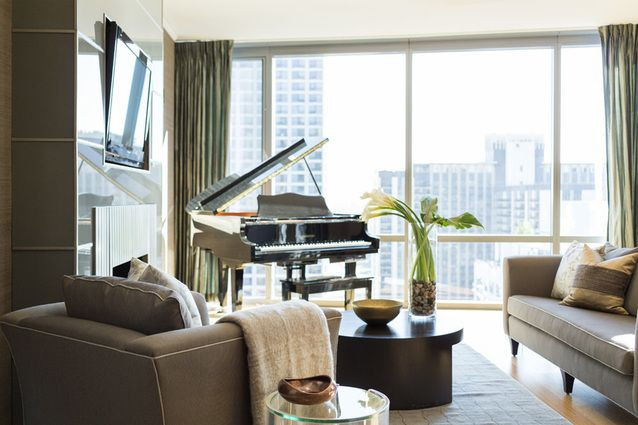 Find This Pin And More On Chicago Interior Designers