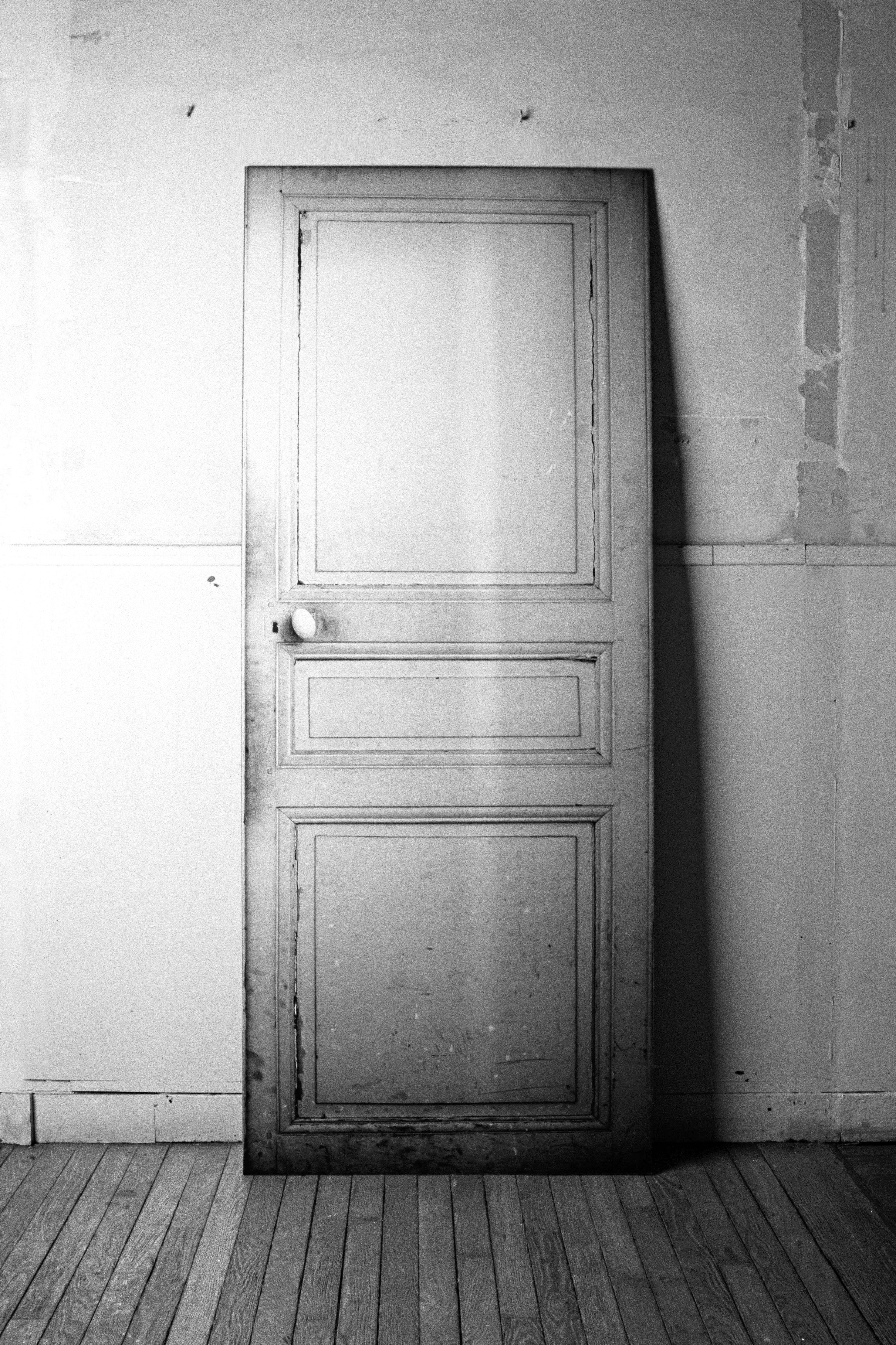 Porte Haussmannienne porte haussmannienne sticker -maison martin margiela | graphics
