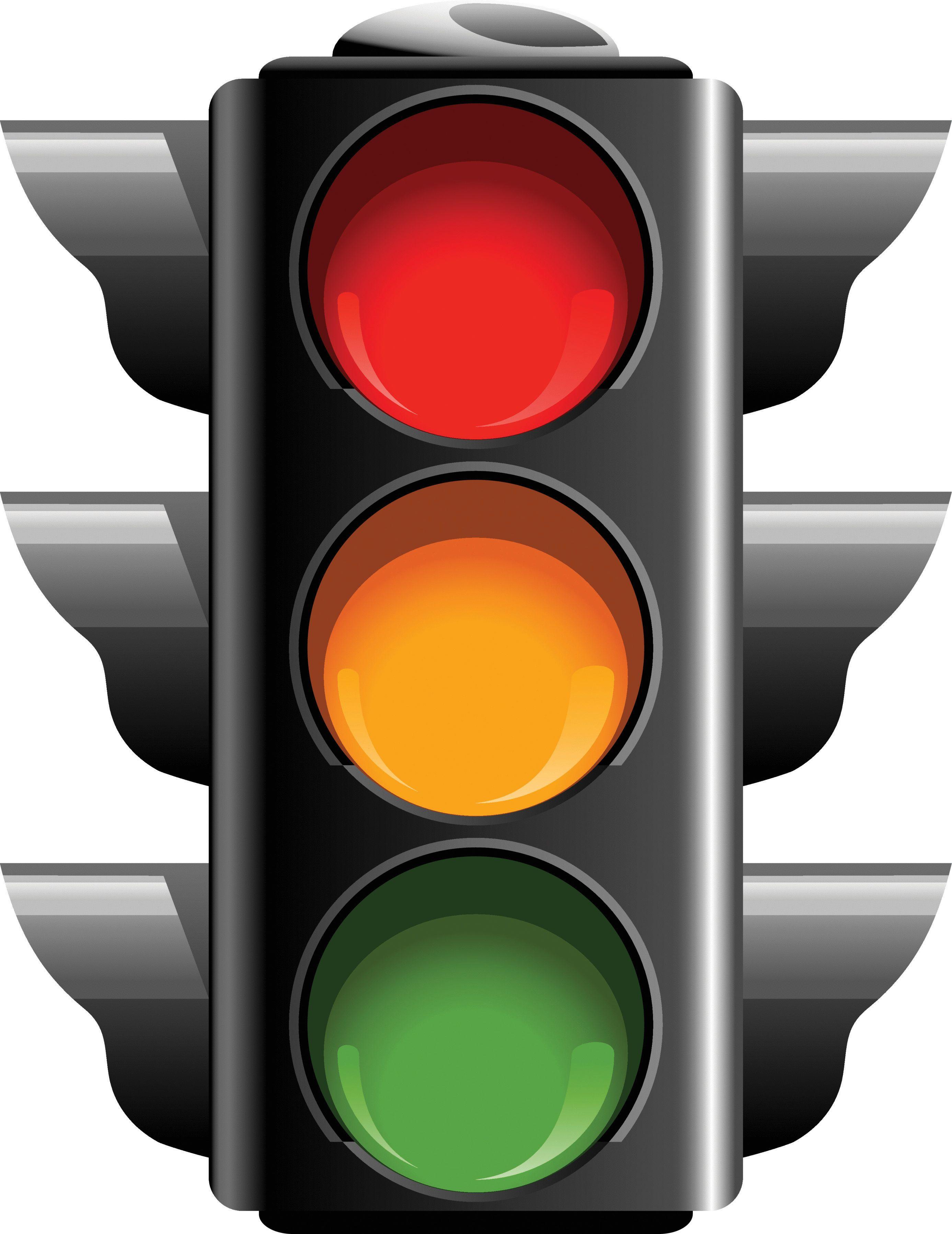 Stoplight Traffic Light Stop Light Clip Art