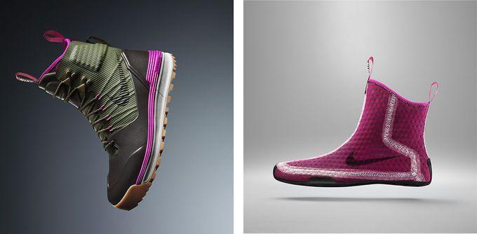 las nuevas botas de Nike | Lujos y tendencias | Pinterest | Nike ...
