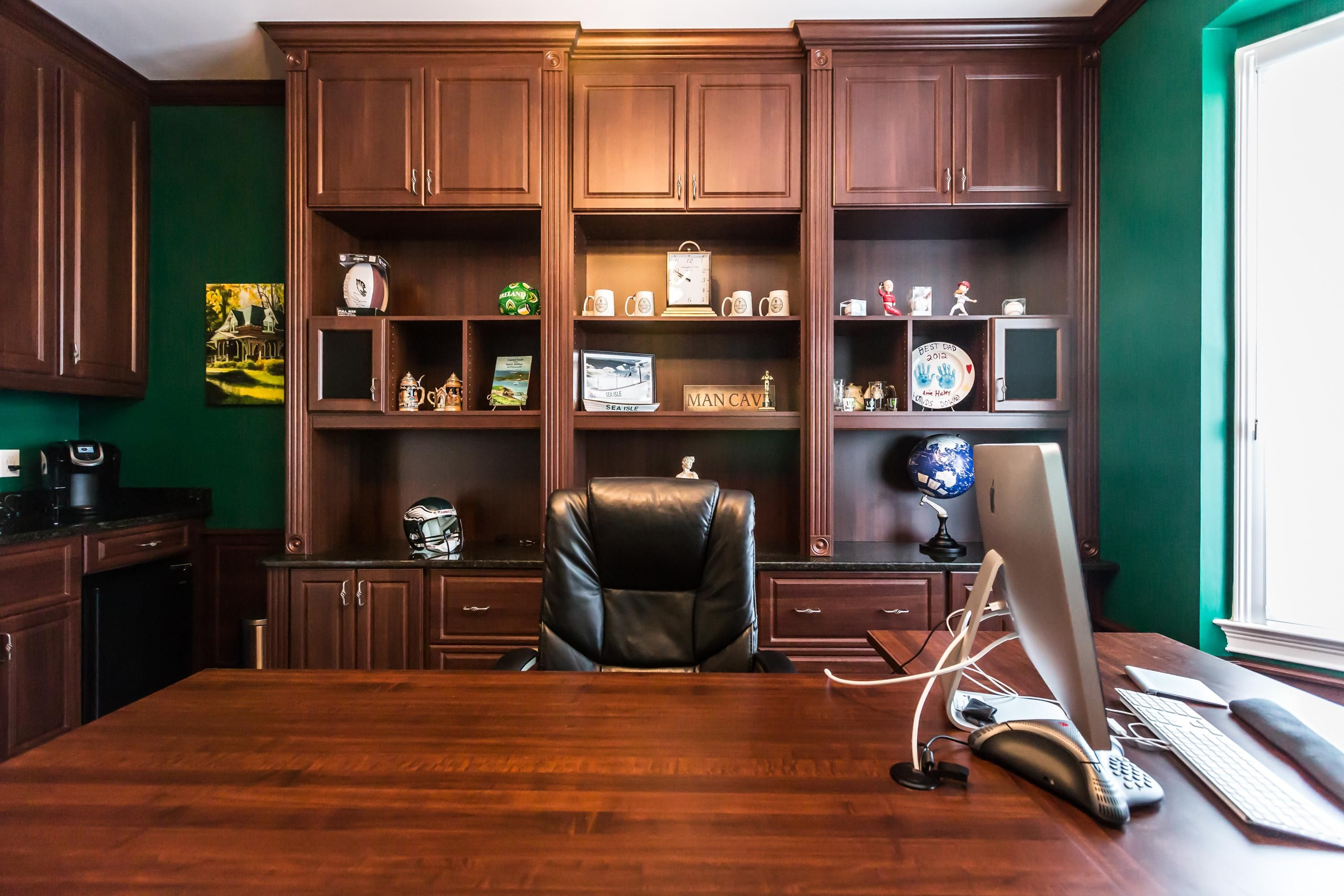 Office design by Karen R. of #CBD SE Pennsylvania | Offices by ...