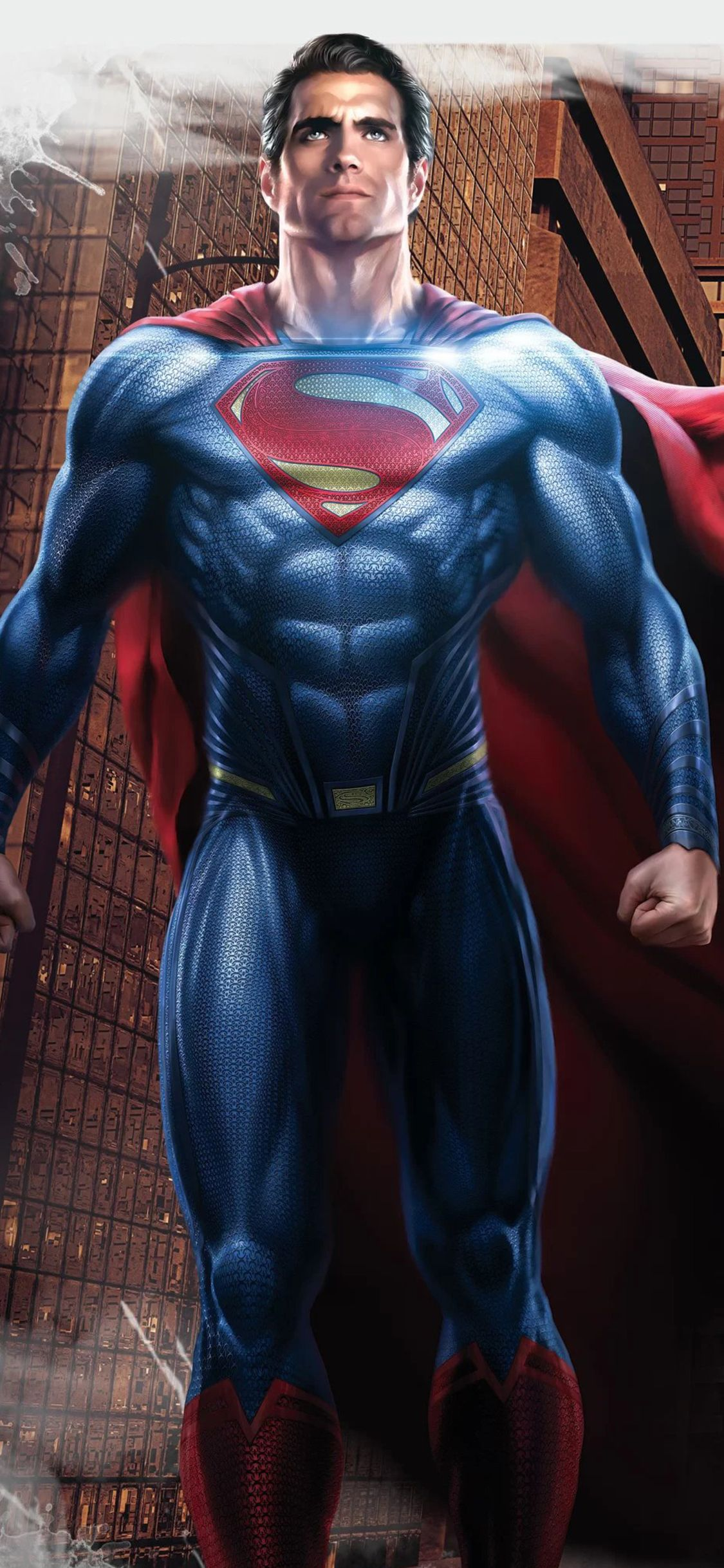 1125x2436 Superman Man Of Steel 4k Iphone Xs Iphone 10 Iphone X Hd 4k Wallpapers Images Back Superman Wallpaper Superman Wallpaper Logo Superman Hd Wallpaper