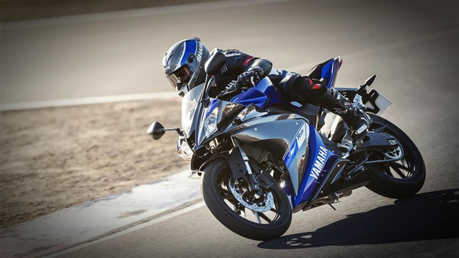 Yamaha yzf r125 usata moto usate 2016 car release date - Yamaha R125 Bike 2014 Yamaha Yzf R125 Liquid Cooled 4 Stroke Single Cylinder Engine