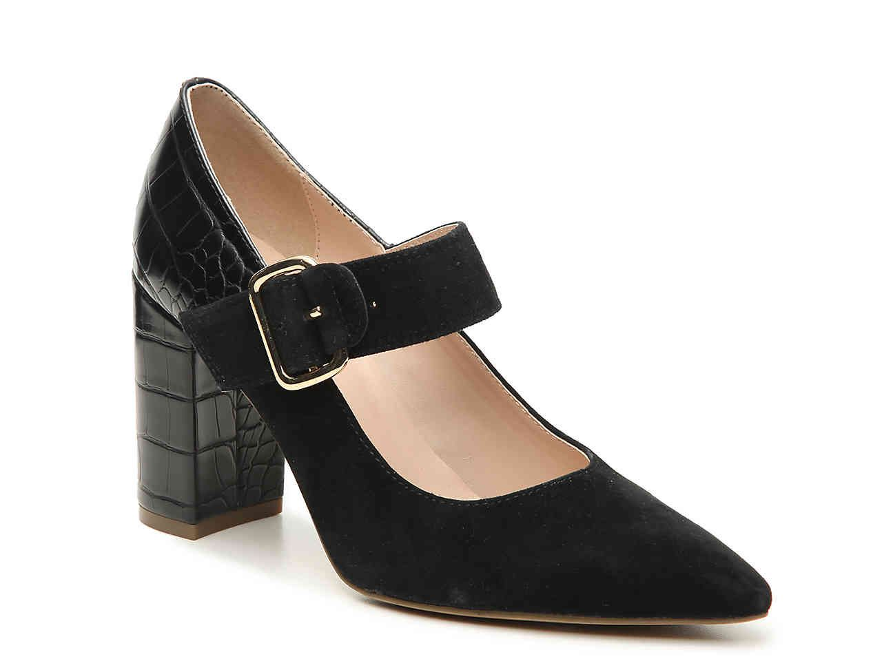 Pumps heels, Pumps, Tommy hilfiger shoes