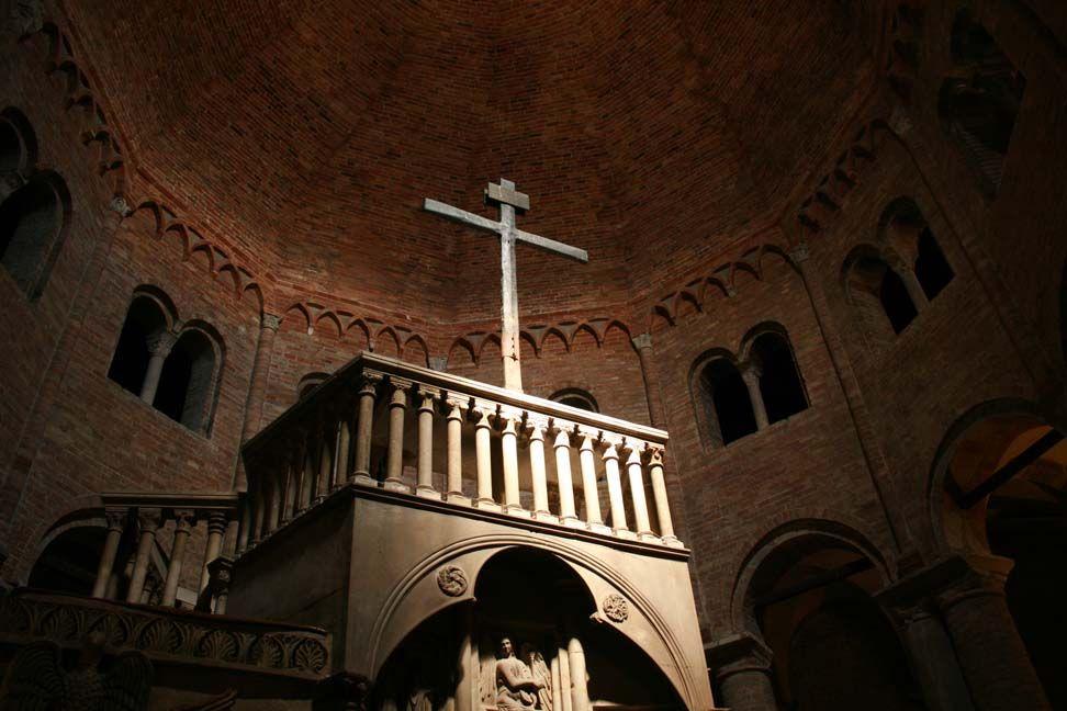 Bologna, Santo Stefano #Bologna #Italy