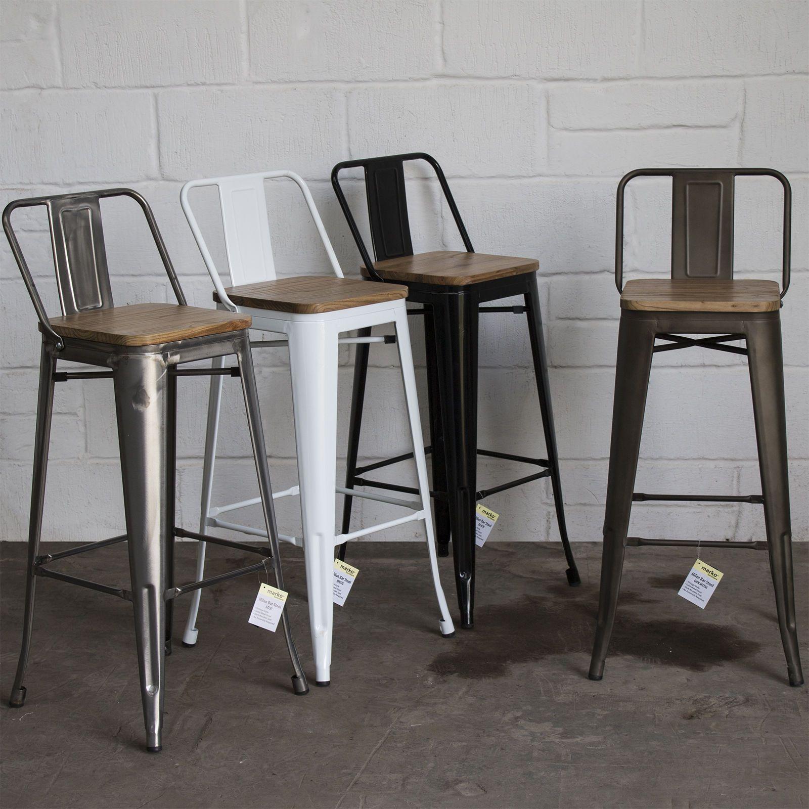 csbs wsg brw corkscrew stool bar industrial