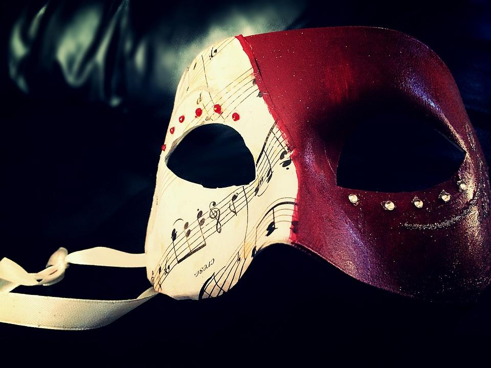 Бесплатные фото на Pixabay - Маски, Карнавал, Маскарад ...