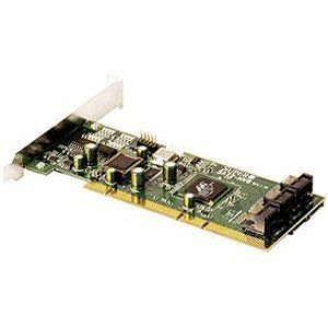 Supermicro 8 Channel 300MB/S Per Channel 64 Bit Pci-X Interface