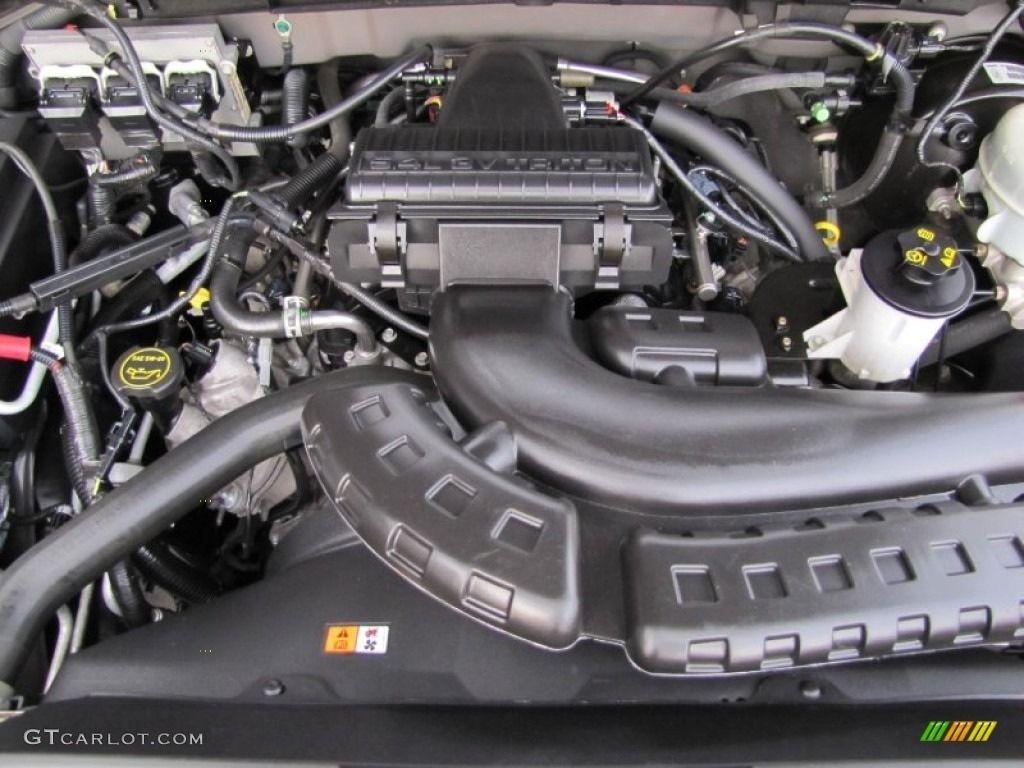 New 2005 Ford F150 5.4 Engine https://jetsuv.com/new-2005 ...