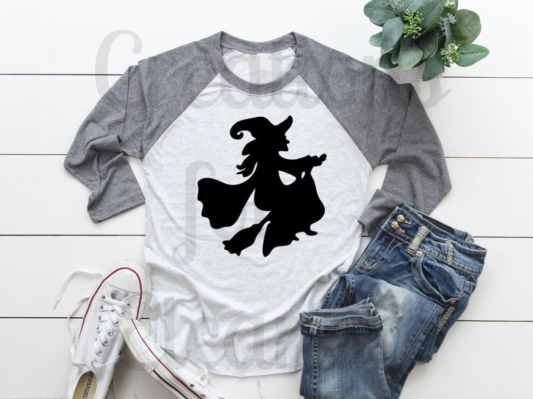 e68207ae5bc This simple raglan gets a fun update with a custom printed Halloween  design. Unisex fit