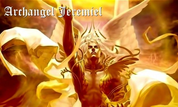 good link. archangels very briefly.