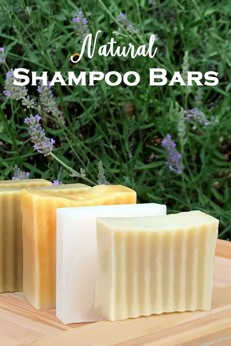 When you swap to our shampoo bars you are not just going