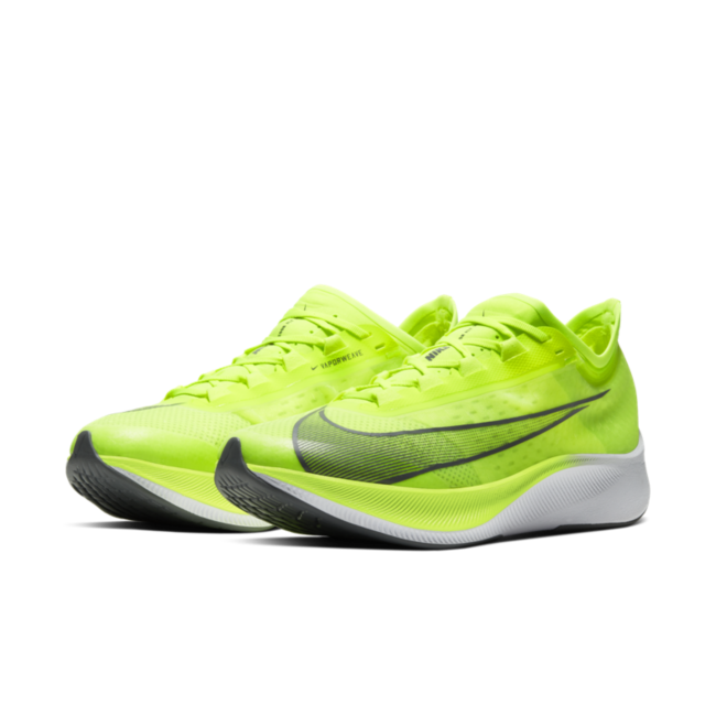 Chaussure de running Nike Zoom Fly 3 pour Homme | Running shoes ...