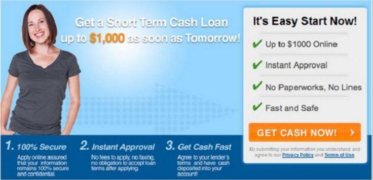 Ez cash loans email image 1
