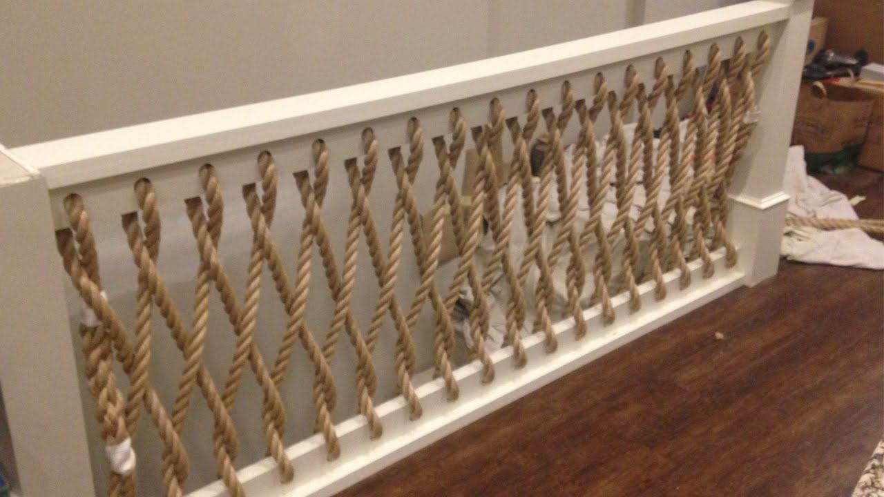 Best Winding It Up With Style Smart Diy Projects Using Rope 400 x 300