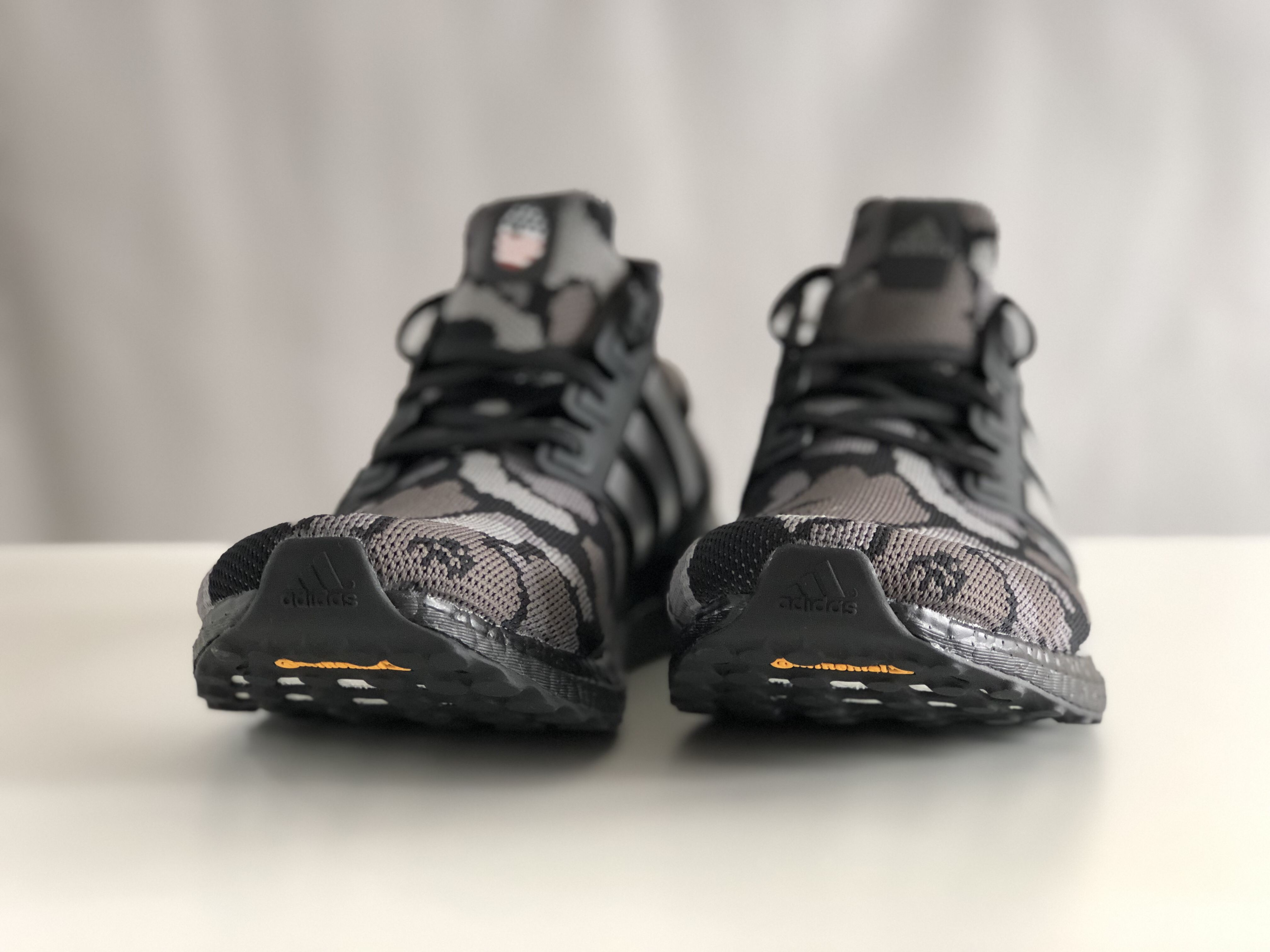 buy popular 40fe0 1067d adidas 4.0 Bape Camo Black in 2019 | My Current Sneakers ...