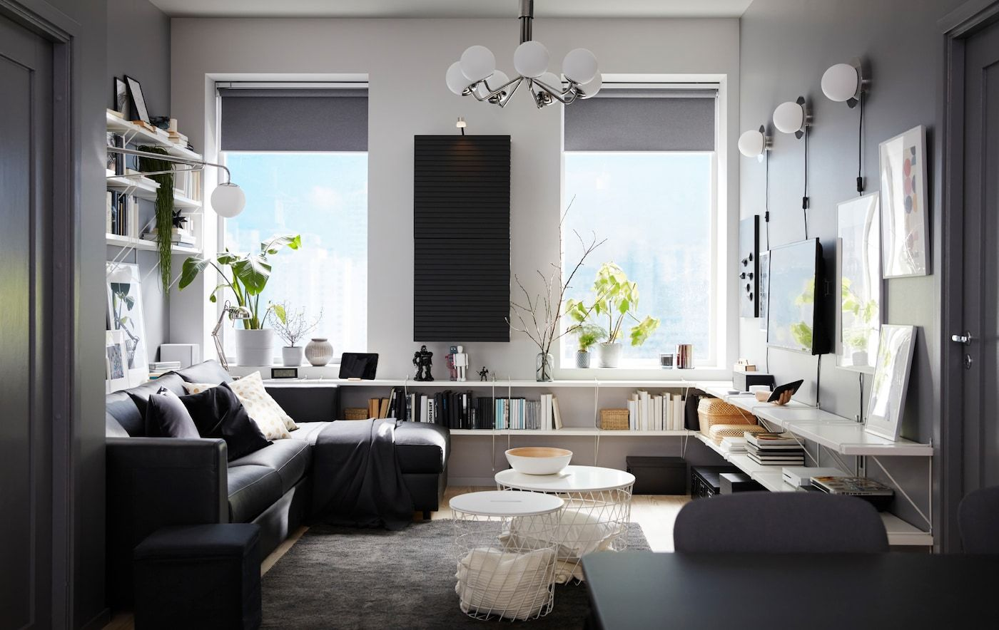 Un soggiorno smart ed esclusivo nel 19  Camera, Idee per