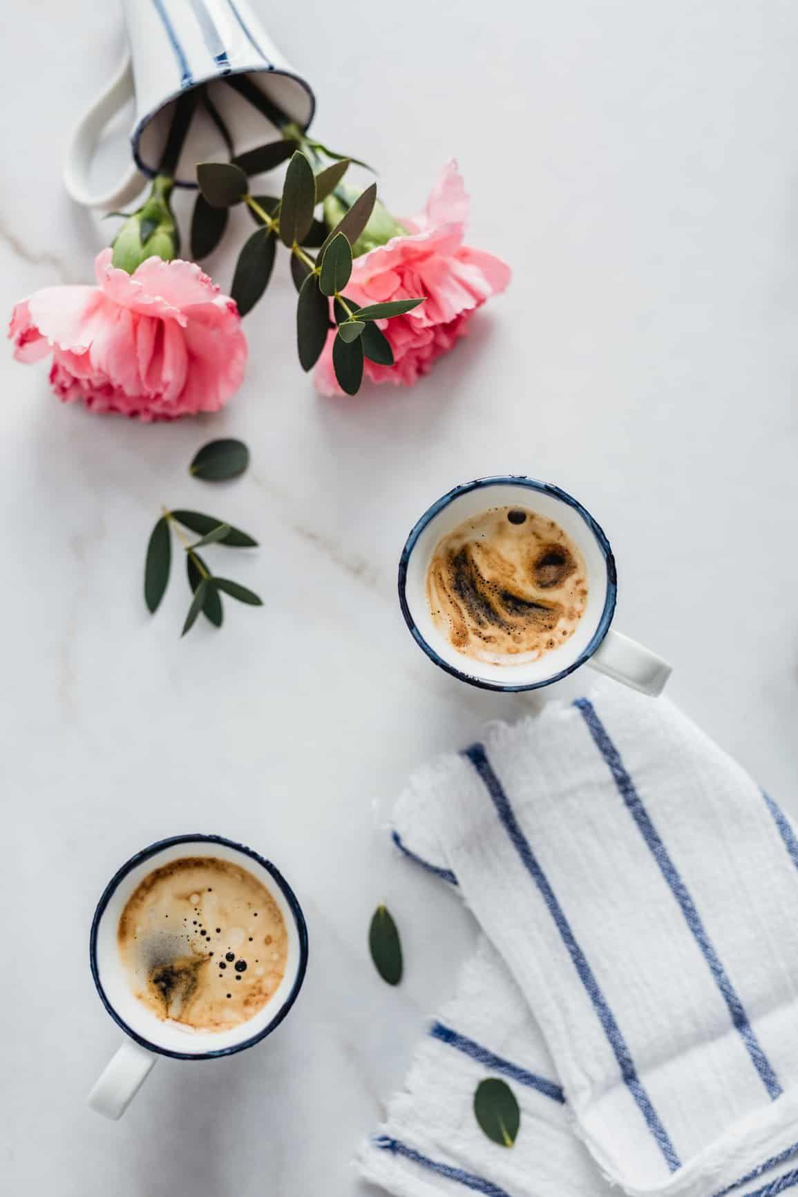 How to Make Espresso #espressoathome