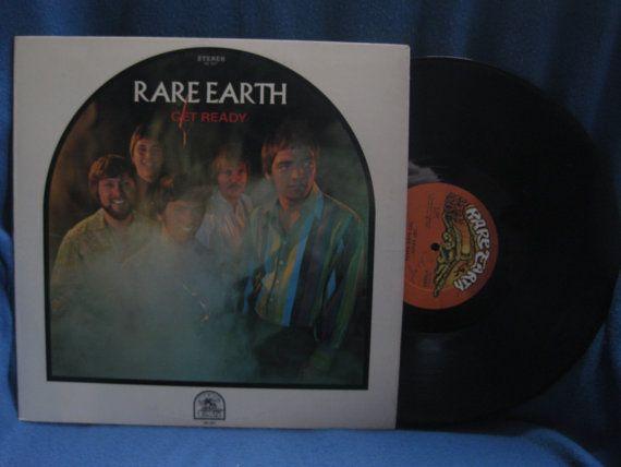 Vintage The Rascals  See Vinyl LP Record Album by sweetleafvinyl, $6.99