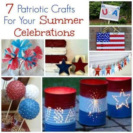 patrioticcrafts
