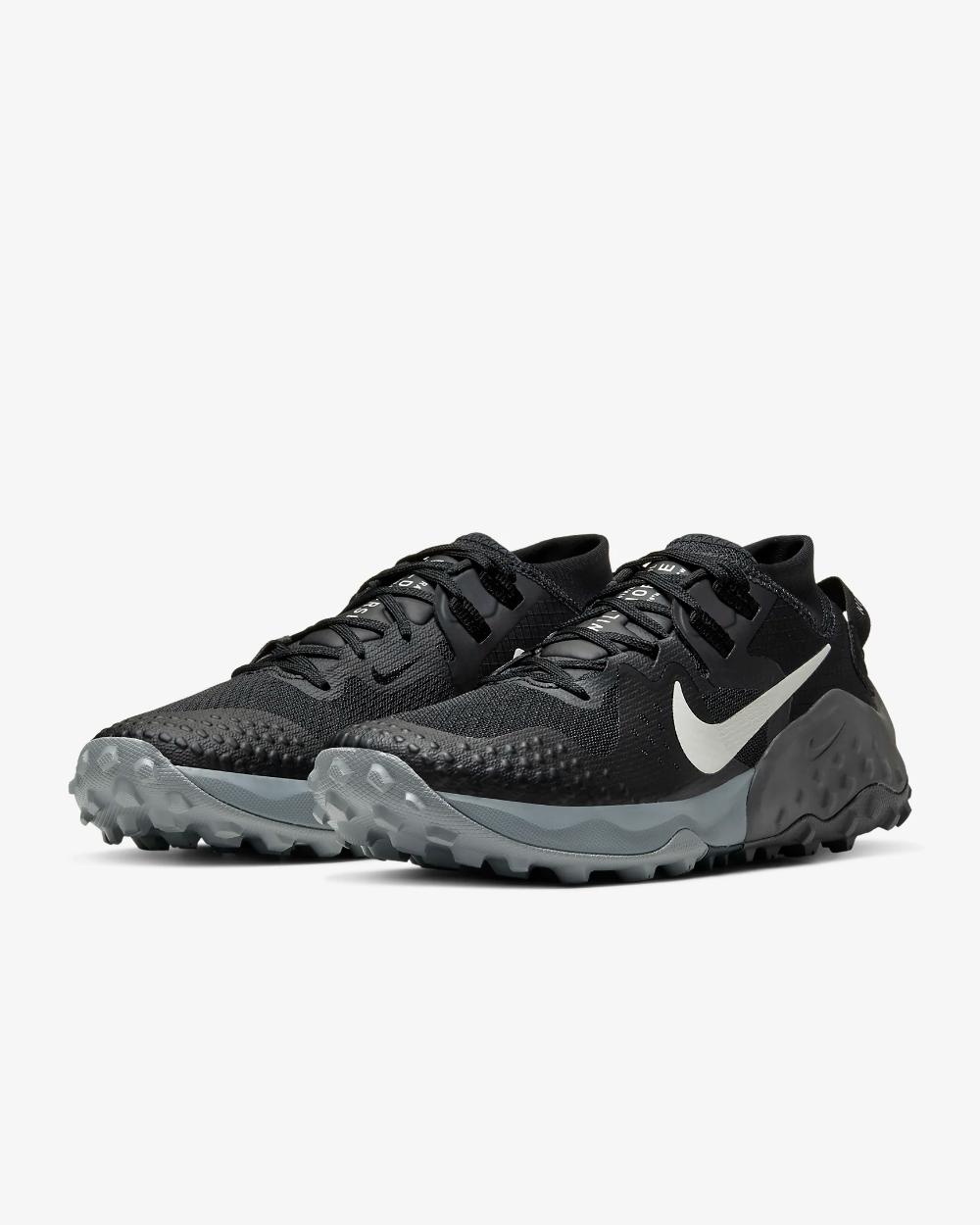 lino Intestinos Comida sana  Calzado de trail running para mujer Nike Wildhorse 6. Nike MX en 2020 | Nike,  Nike mujer, Calzas