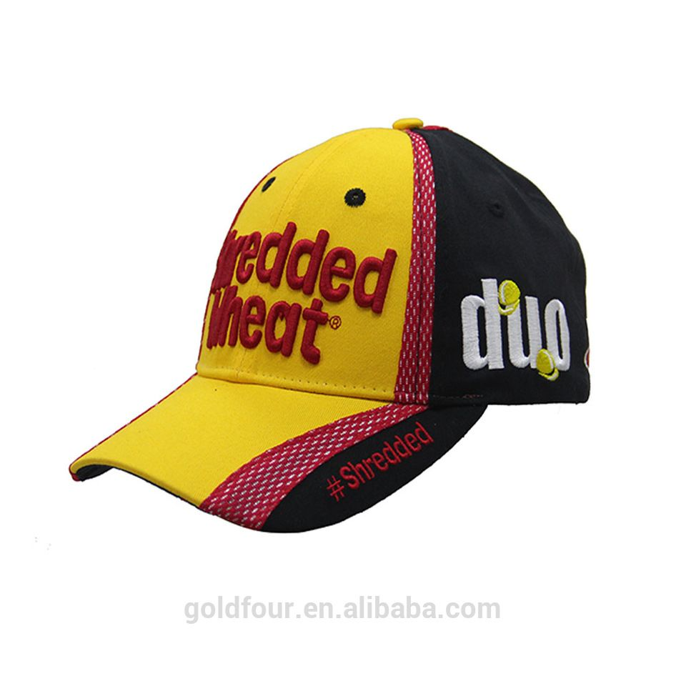 best sneakers 7c484 dc288 Fashion custom racing cap embroidered caps embroidery sports cap