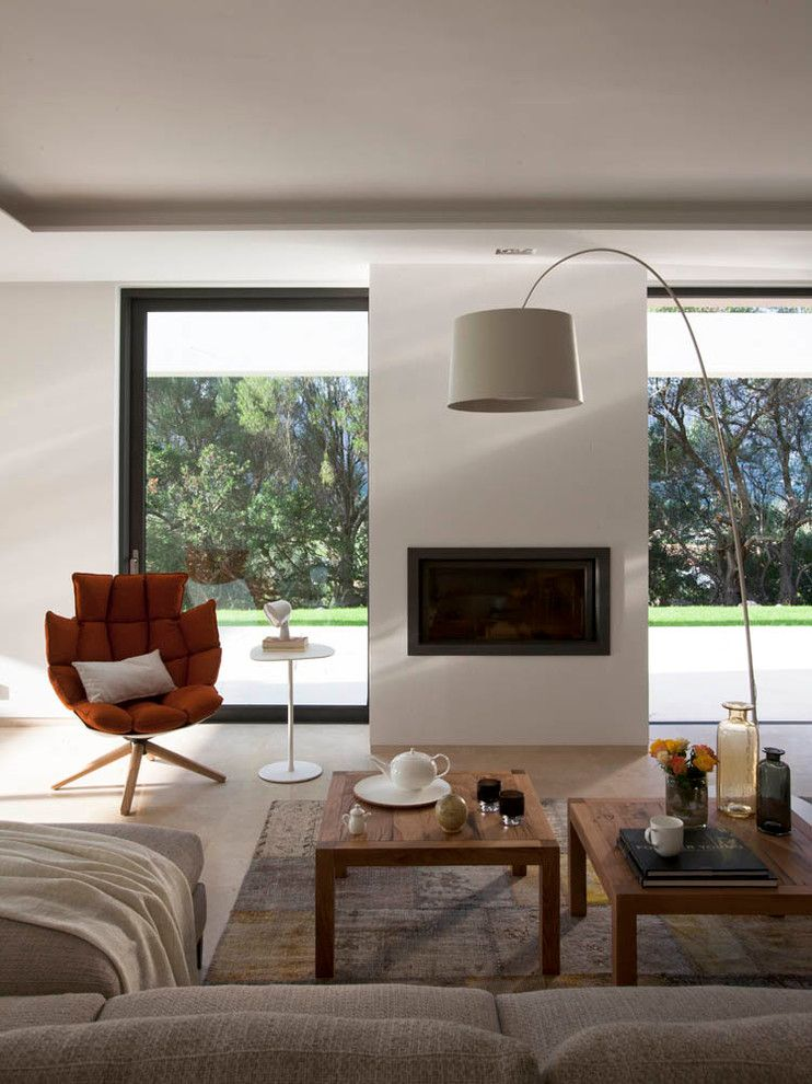Arc-shaped floor lamp, get a pleasant lighting experience  | Cheerhuzz