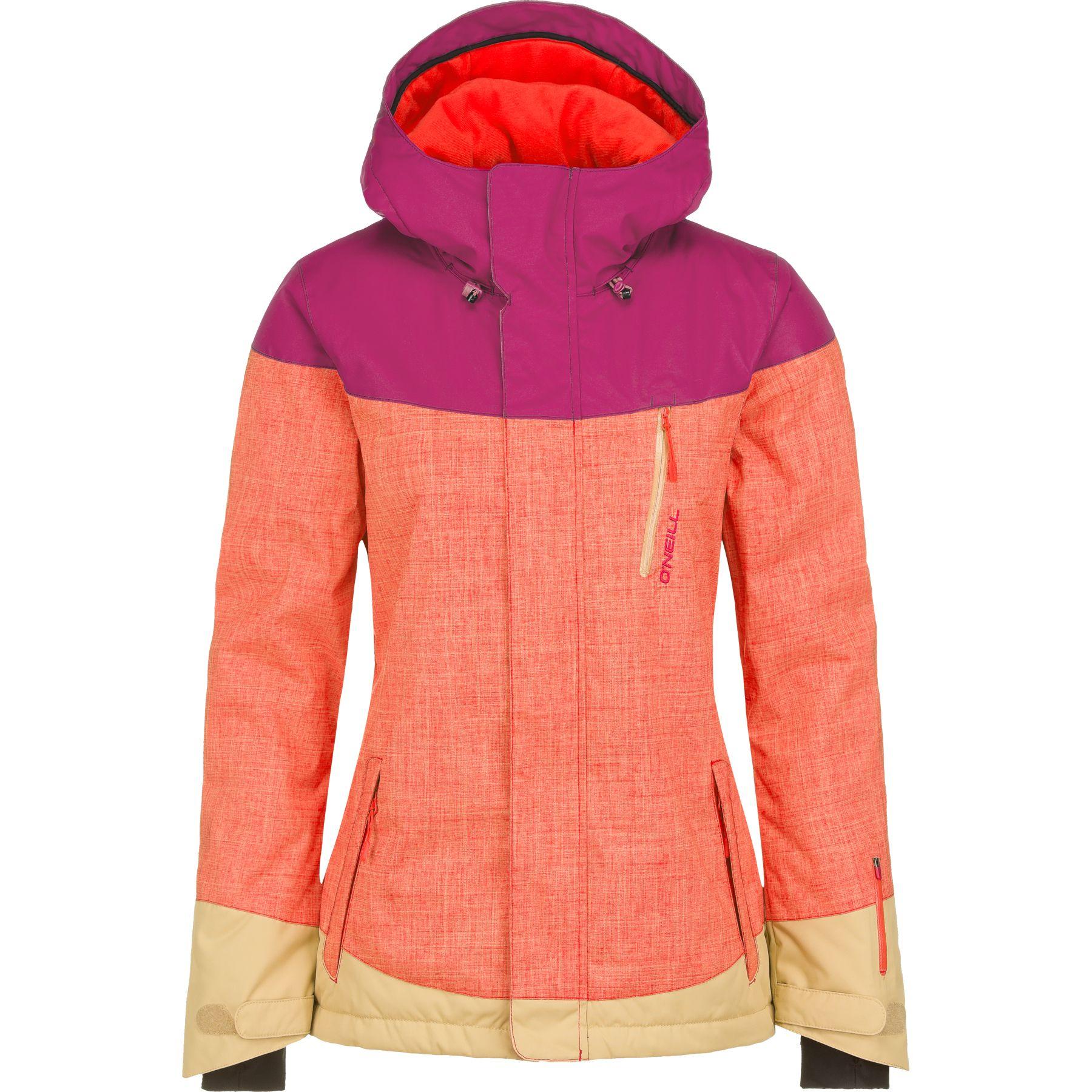 Coral jacket | Snowboardjacke