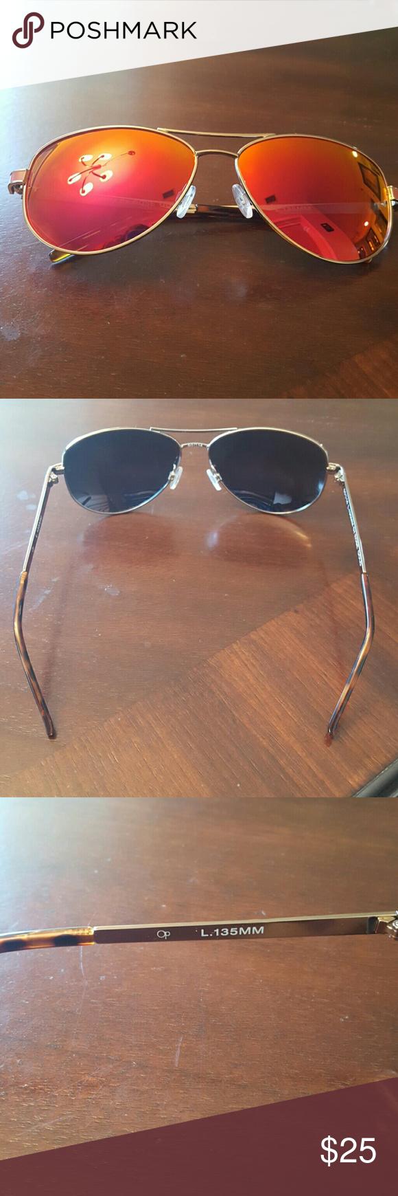 24ded088fffc Op Ocean Pacific Pearl Sunglasses