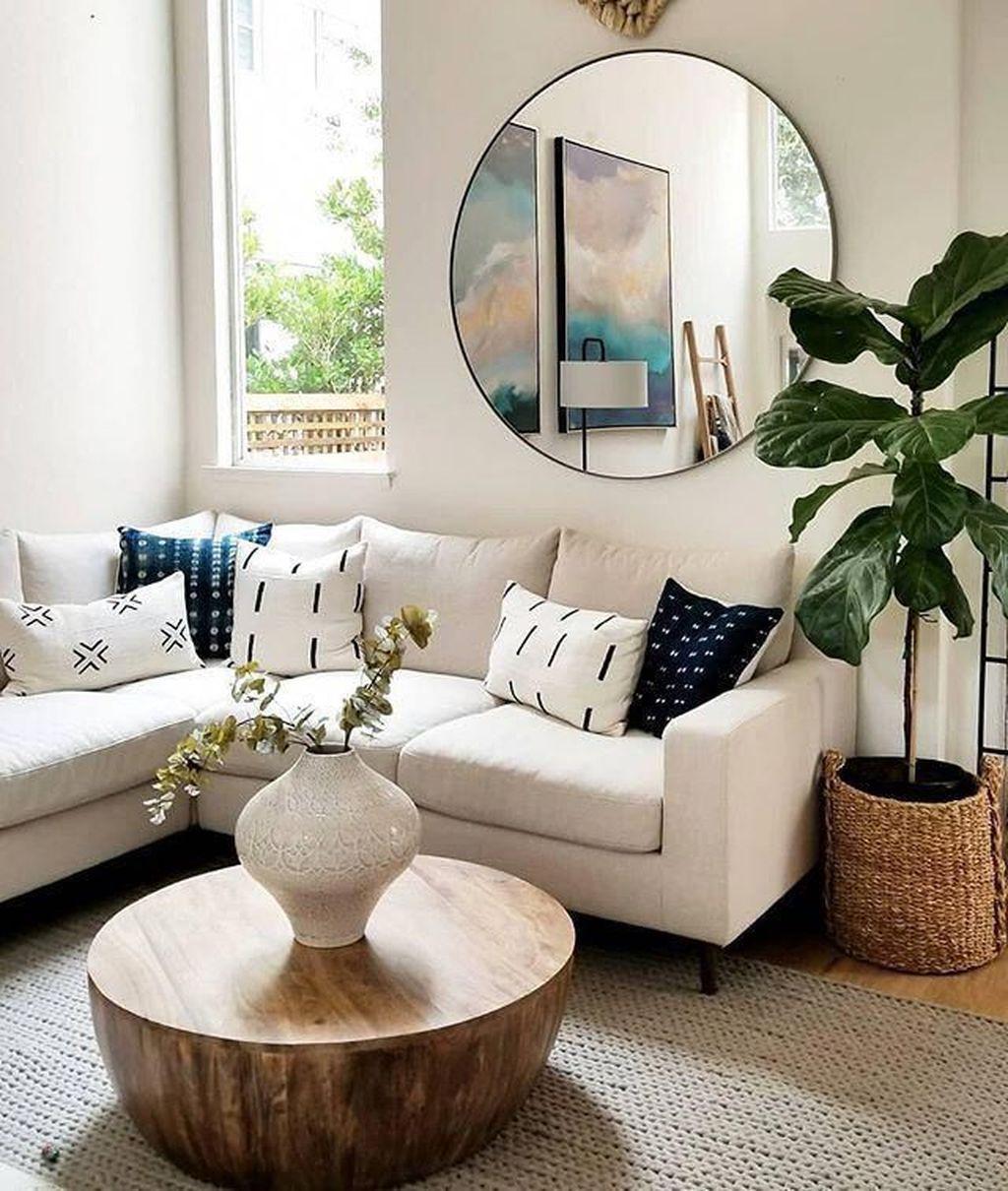 31 Admirable Modern Living Room Design Ideas You Should Copy Homyhomee Living Room Designs Farm House Living Room Living Room Design Modern