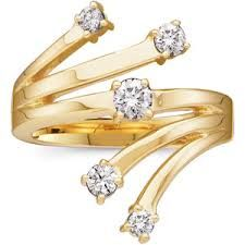 Best ring for the beautiful wife