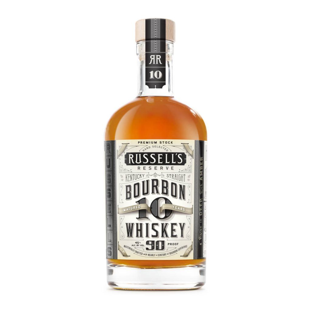Russell's Reserve Packaging Concept | Moxie Sozo