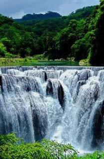 اجمل صور خلفيات شاشة من الطبيعة صور خلفيات Hd من الطبيعة صور طبيعه و مناظر طبيعية Waterfall Beautiful Places On Earth Nature Aesthetic