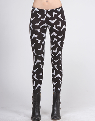 Bandit Leggings someone please talk me out of buying these....
