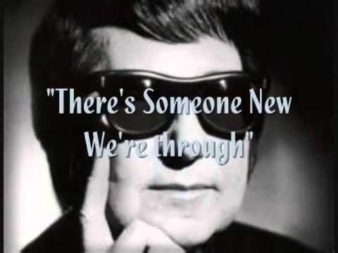 Roy Orbison It's over Lyrics - YouTube | 50's & 60's | Roy