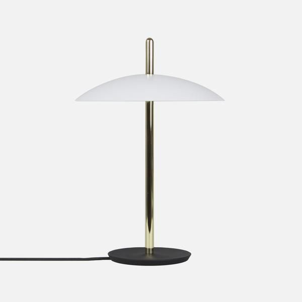 Signal Table Lamp White Table Lamp Modern Table Lamp White Table Lamp