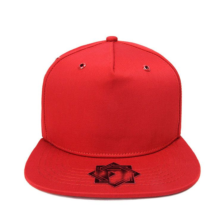 Wholesale design your own acrylic oversized blank starter snapback ... dd41d06871b