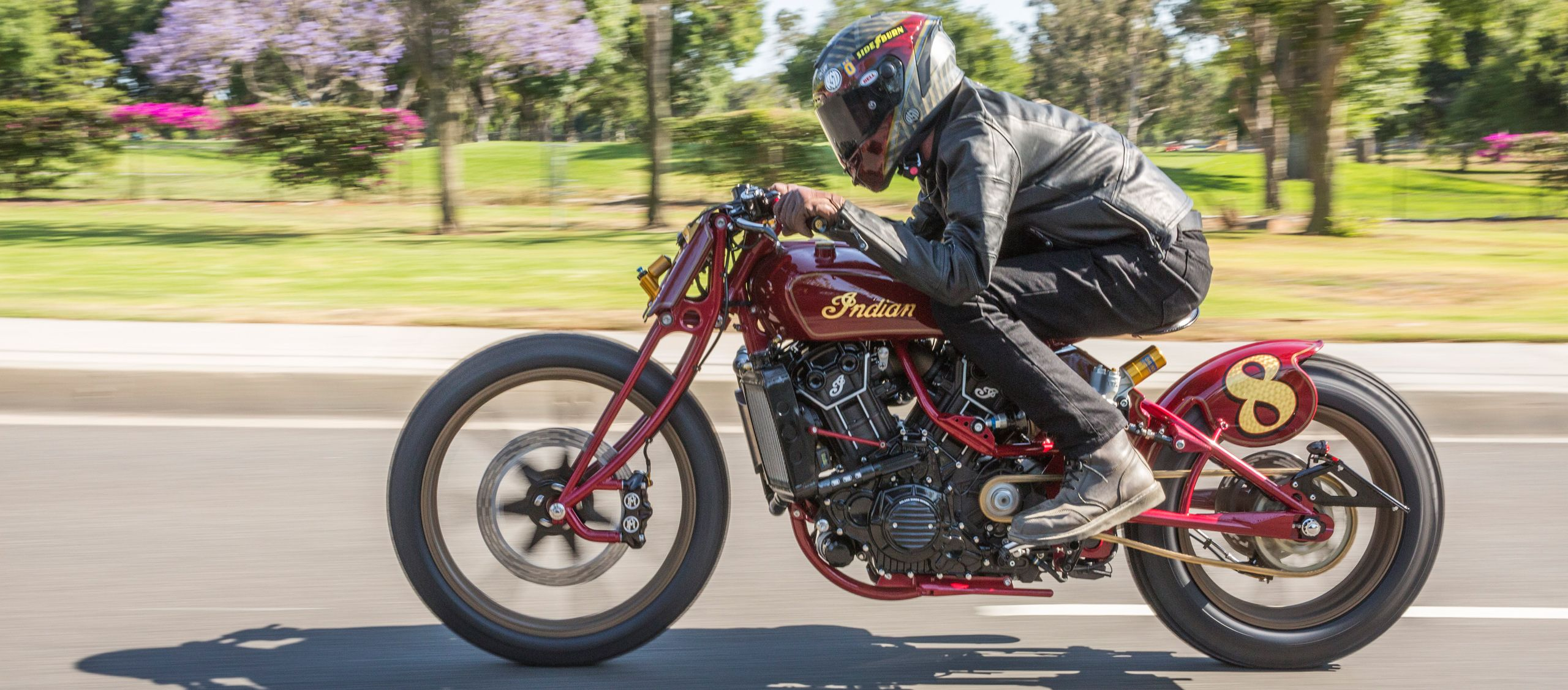 Bikes motorcycle parts and riding gear roland sands design - Rsd Scout Gear Roland Sands Design