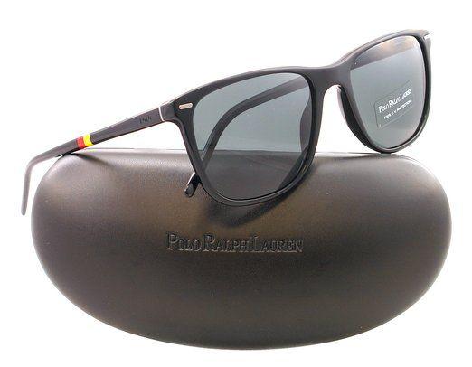 005670ce284f Amazon.com  Polo Ralph Lauren Men s Ph4064 Square Sunglasses