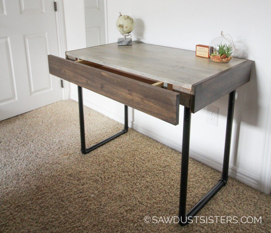 Pin on Furniture Builds Using Pipe