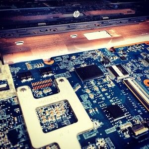HP #Motherboard Replacement #Laptop #Technology #picoftheday