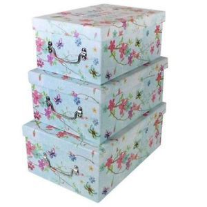 Decorative Boxes Uk 35 300×300  Craft Storage  Pinterest  Decorative