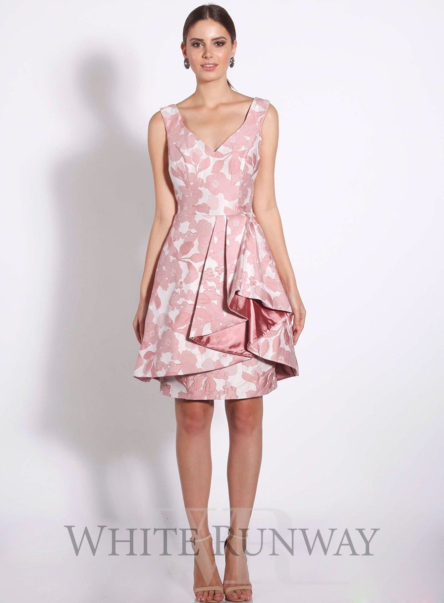 Sheena Dress #whiterunway #weddingguest | Get in my closet, like now ...