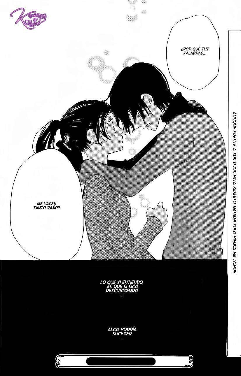 Kamisama Hajimemashita Capítulo 118 página 30, Kamisama Hajimemashita Manga…